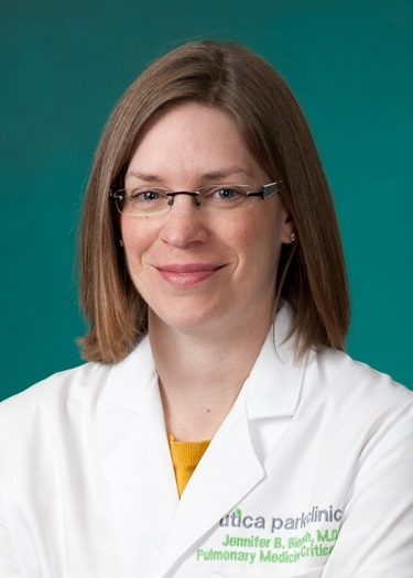 Jennifer B Bierach, MD
