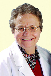 Mary Welp, MD