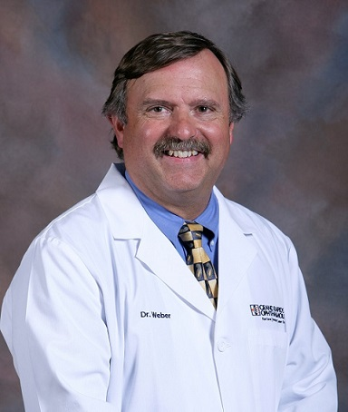 Russell S Weber, MD