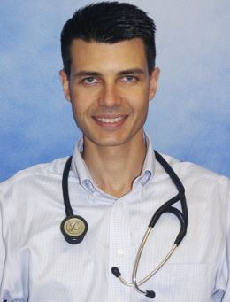 Dr. Robert Dudley, MD