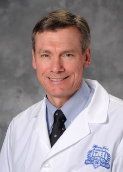 Terrence R Lock, MD