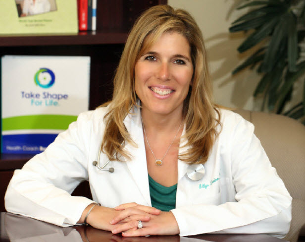 Ellyn S Levine, MD