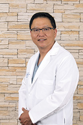 Dr. Keith Kim, MD