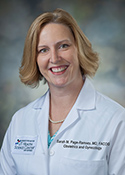 Sarah M. Page-Ramsey, MD