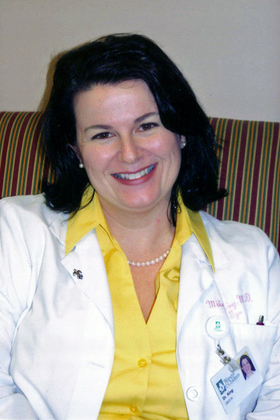 Dr. Mika King, MD
