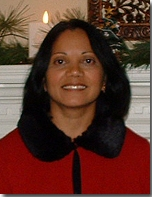 Dr. Sunita Yedavally, DO