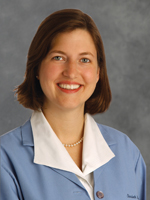 Dr. Elizabeth Heredia, MD