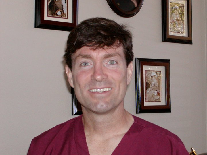 Dr. Devin Cunning, MD