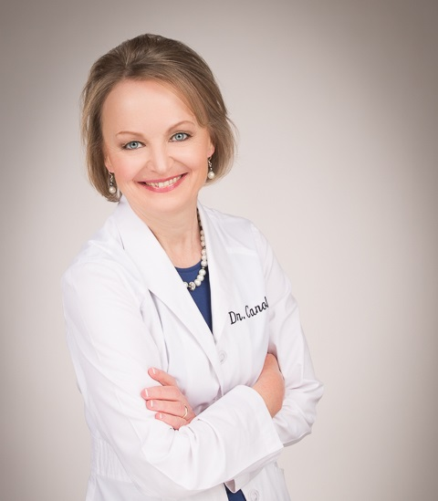 Carol L Peters, MD