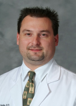 Kevin Berlin, DO, MD