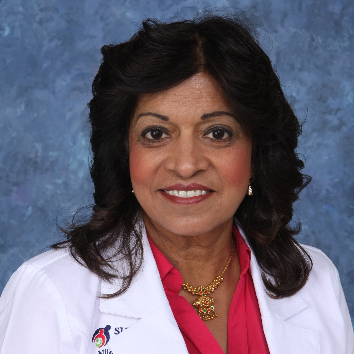 Dr. Niloufer Kero, MD
