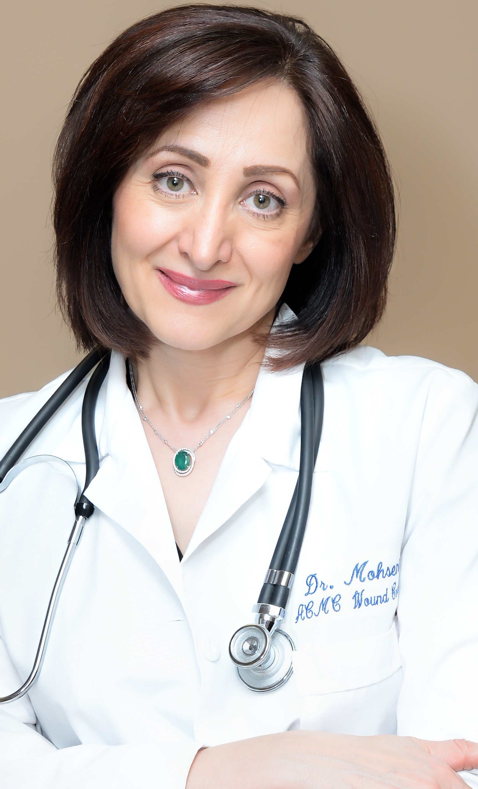 Dr. Razieh Mohseni, MD