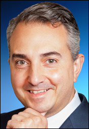 Dr. George Pazos, MD