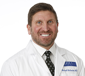 Dr. Mitchell Hollander, MD