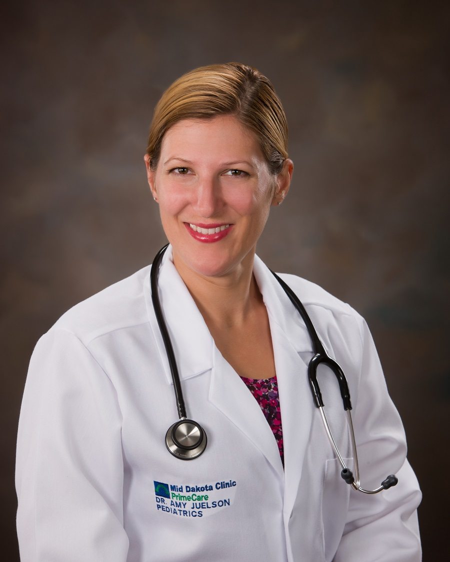 Amy M Juelson, MD
