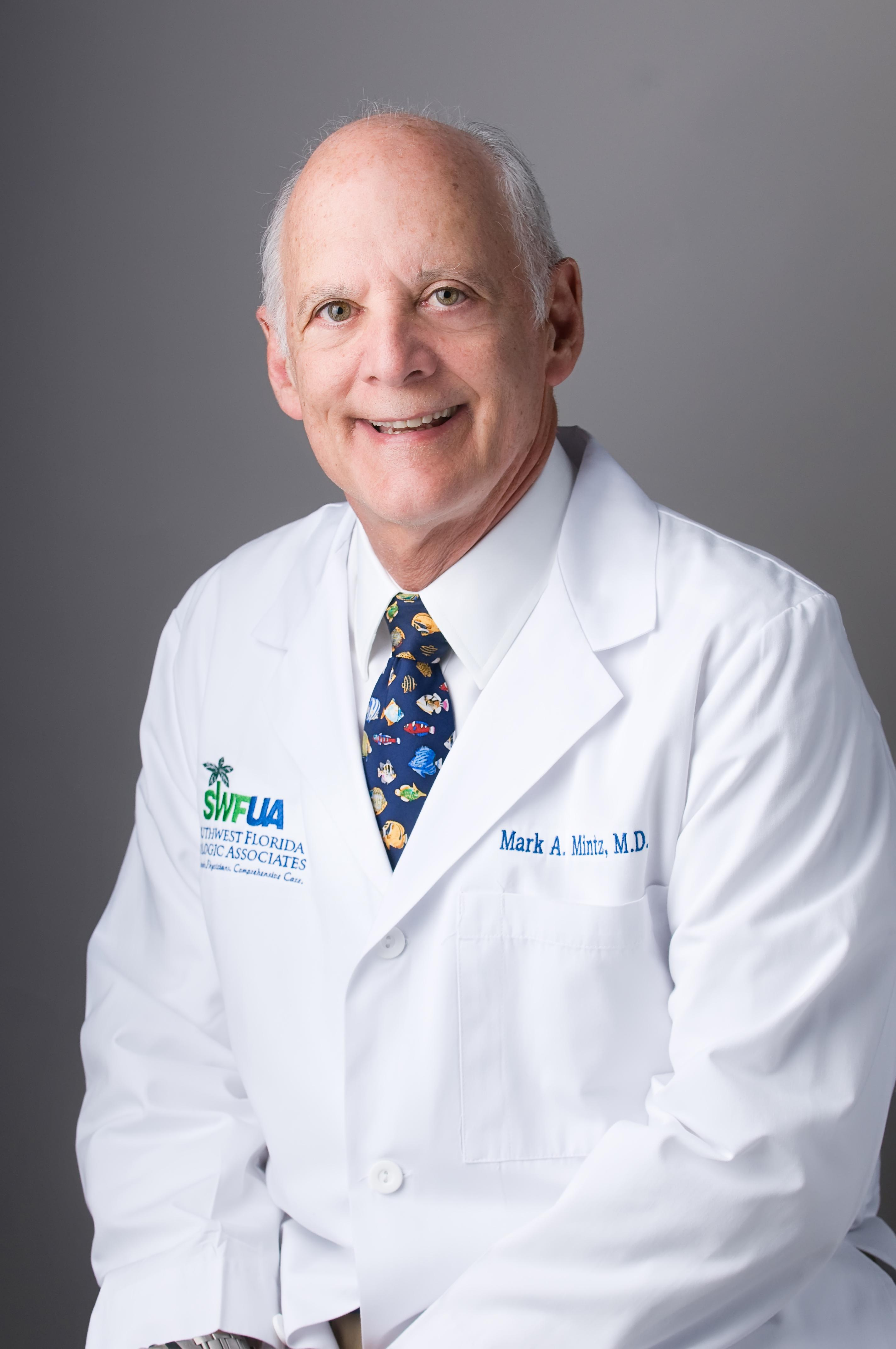 Mark A Mintz, MD