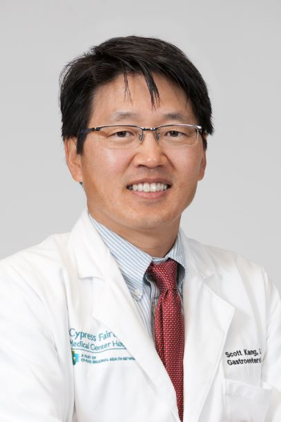 Dr. Hyon Kang, DO