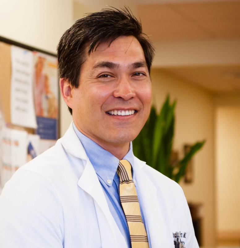 Dr. Anthony Brothers, MD
