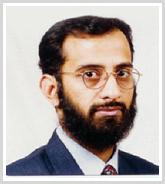 Dr. Ismail Dairywala, MD