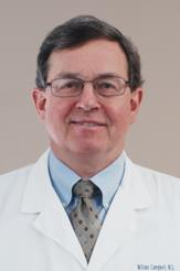 Dr. William Campbell, MD