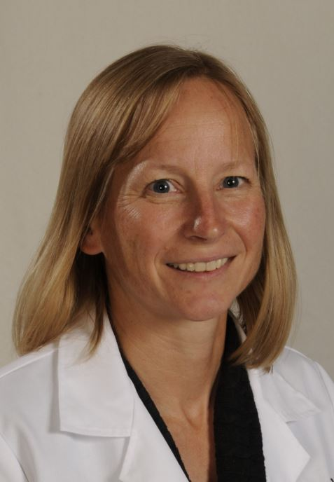 Dr. Ann Martinek, MD