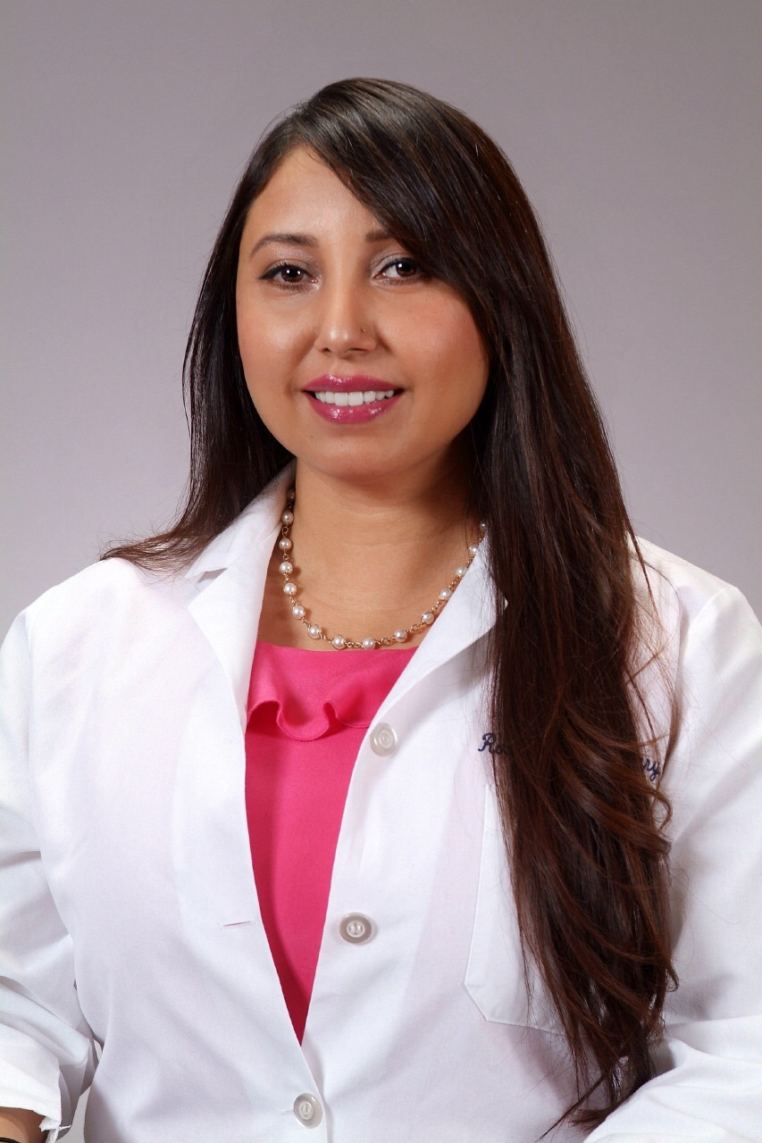 Dr. Roopa Gupta, MD