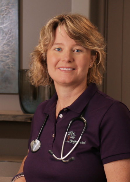 Dr. Jill Friesen, MD