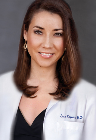 Lisa C Espinoza, MD