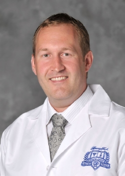Dr. Jason Davis, MD