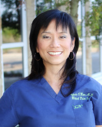Dr. Cybele Woon, MD