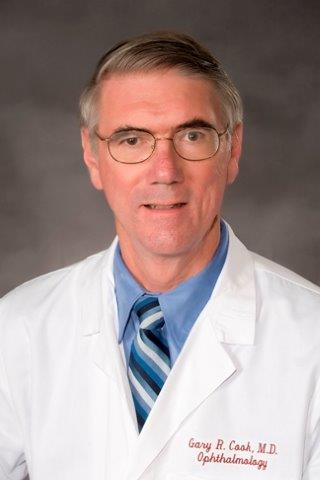 Dr. Gary Cook, MD