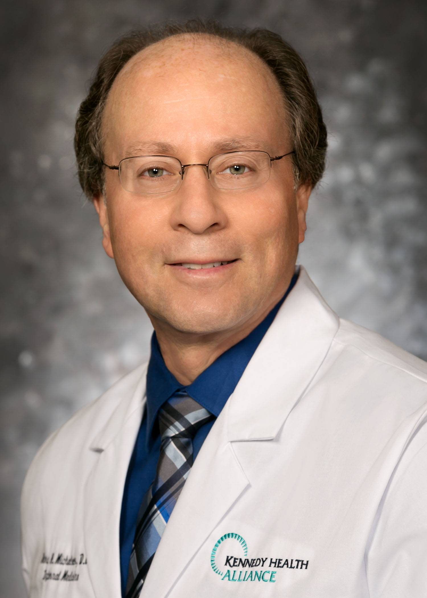 Dr. Marc Michelson, DO