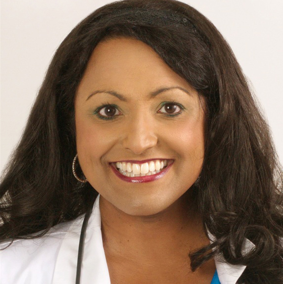 Annie T Varughese, MD