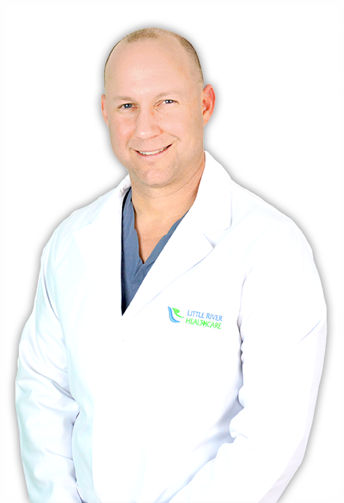 Christopher S English, MD