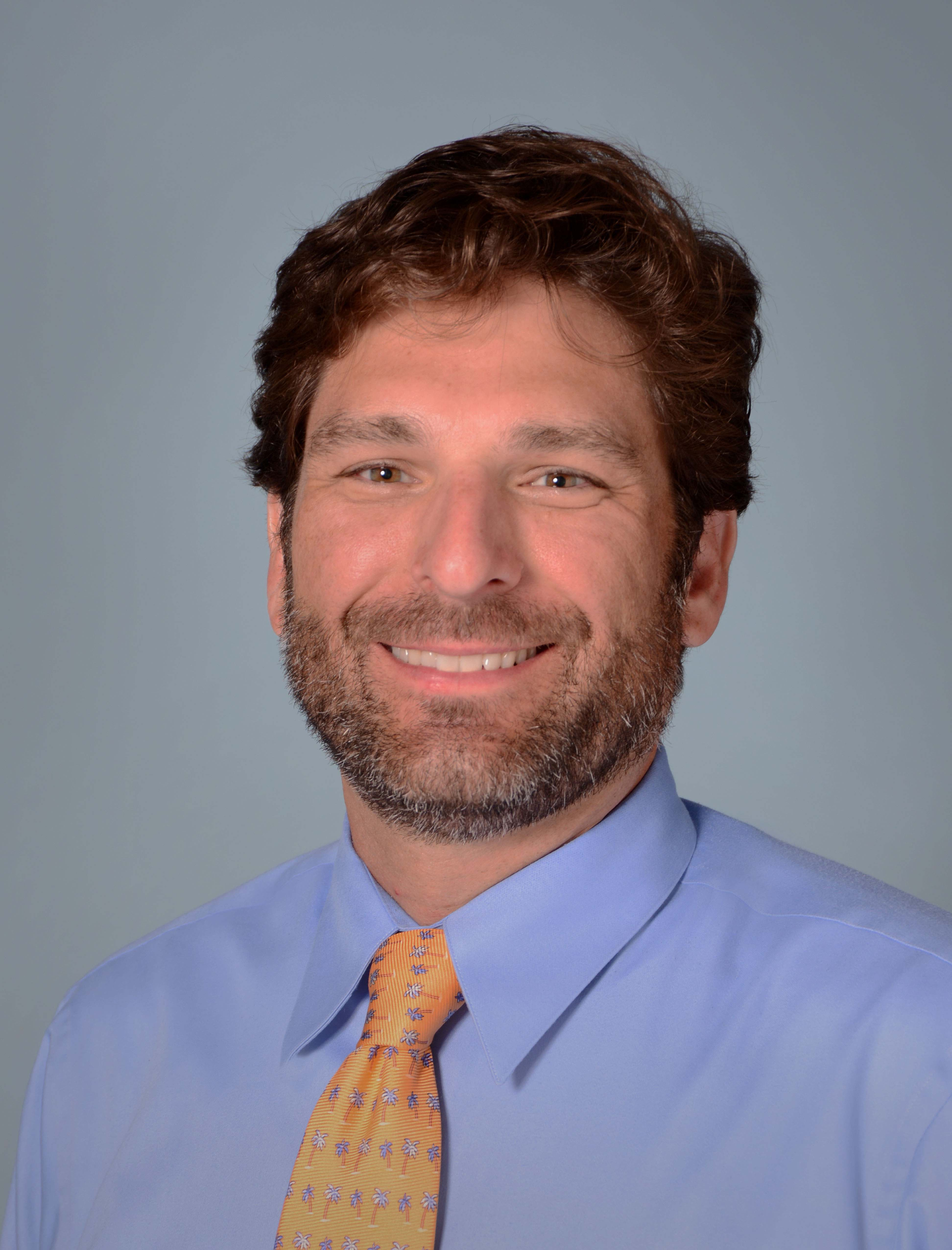 Dr. Grant Newman, MD