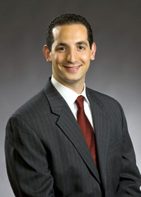 Jared S Greenberg, MD
