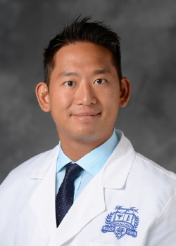 Dr. Victor Chang, MD