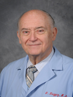 George B Kuzycz, MD