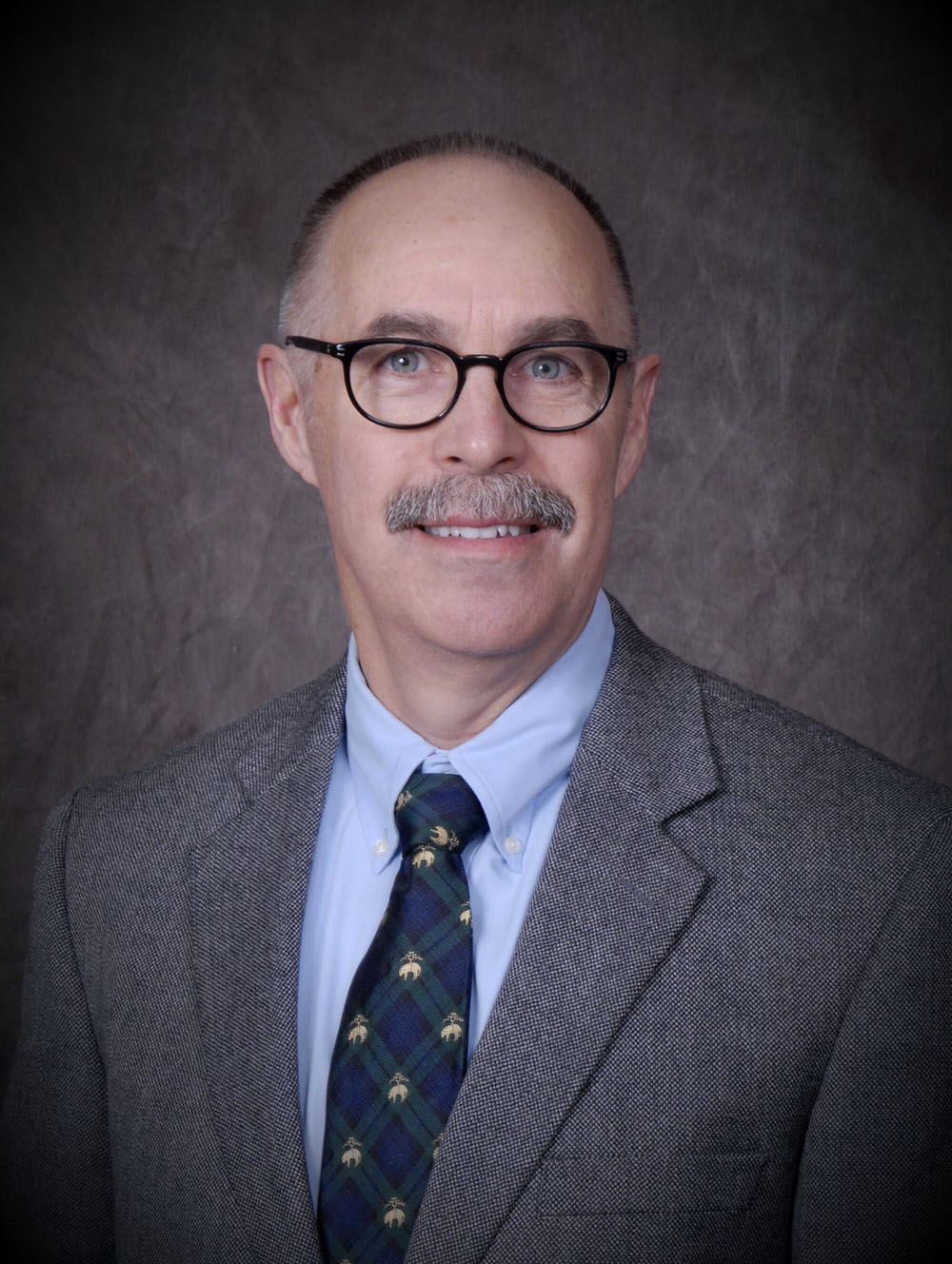Dr. Peter Buckley, MD