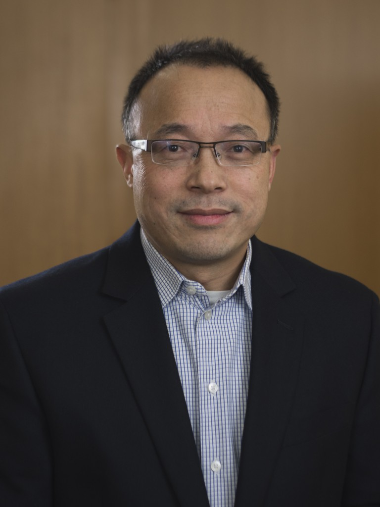 Lin Huang, MD, PHD