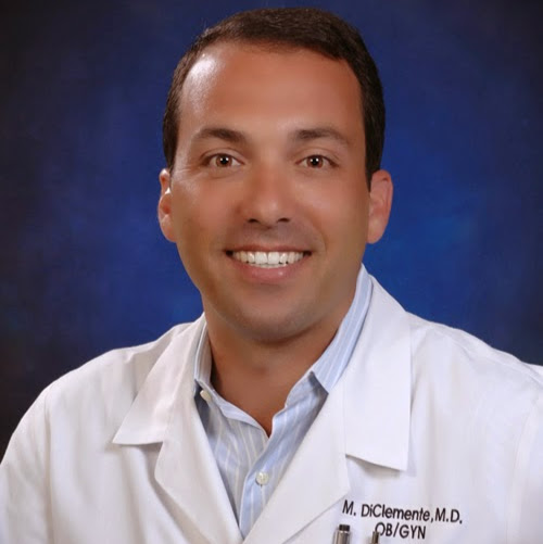 Michael J Diclemente, MD