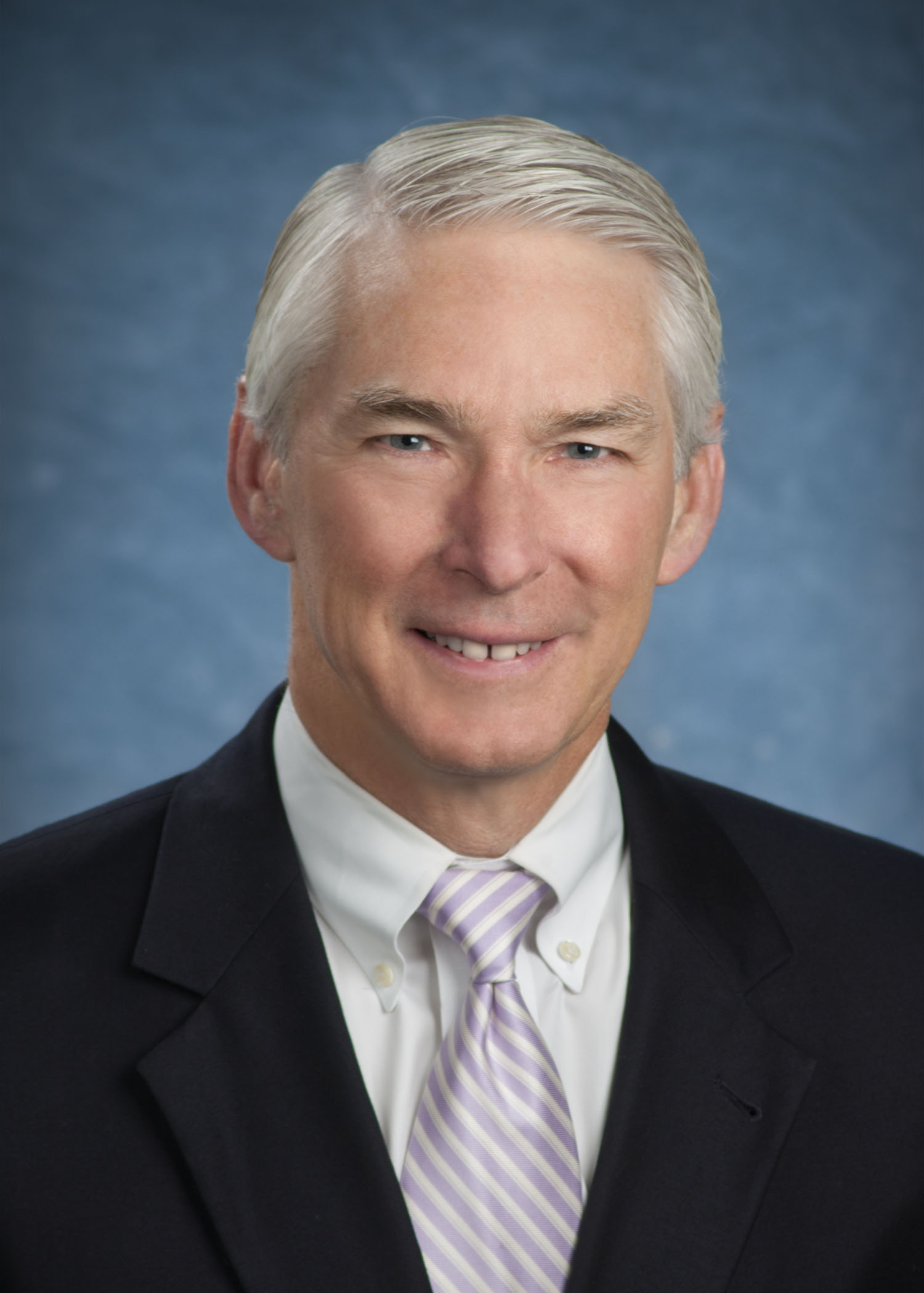 Dr. Stephen Pearce, MD