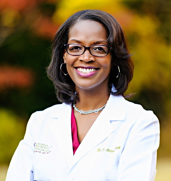 Dr. Desiree McCarthy-Keith, MD