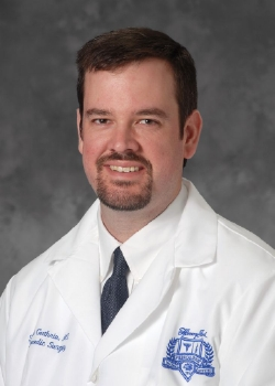 S. Trent Guthrie, MD