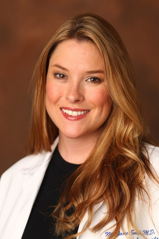 Martha J Smith, MD