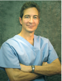 Dr. George Volpe, MD