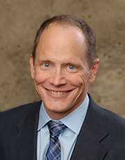 Ross Taylor, MD