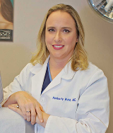 Kimberly K Ruhl, MD