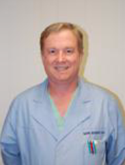 Mark W Bookout, MD