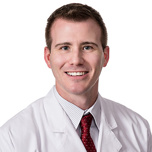 Ryan Carrick, MD